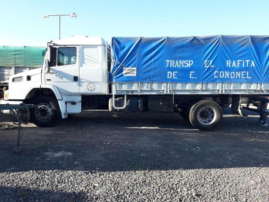 chofer camion larga distancia- se necesita