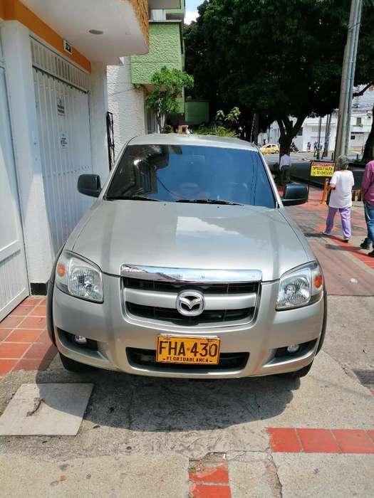 Mazda BT-50 2008 - 180000 km