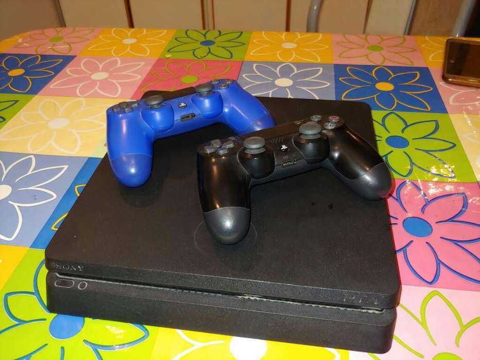 Playstation 4 Juegos