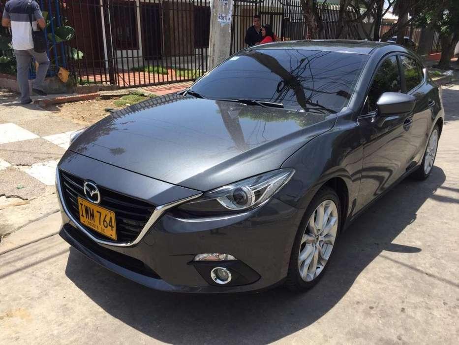 Mazda Mazda 3 2016 - 24000 km