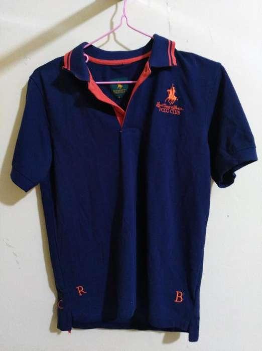 Camisas Polo Originales