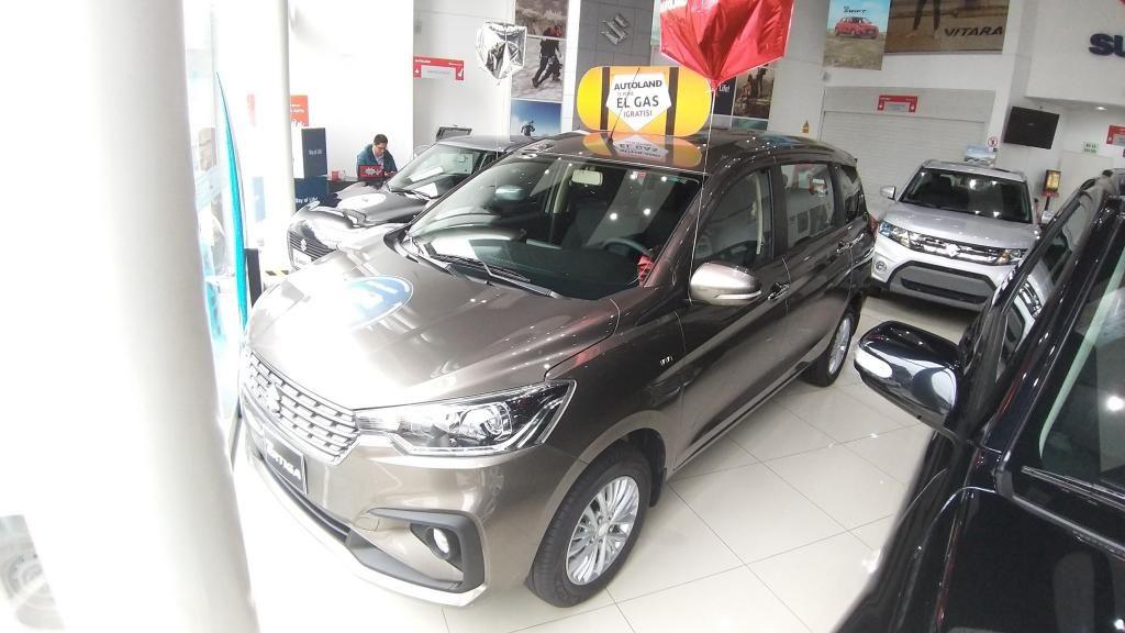 Suzuki Nuevo Ertiga 2019 - 0 km I AUTOLAND