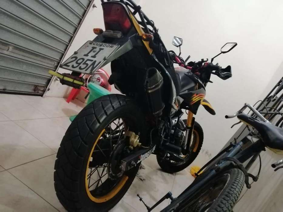 Tundra Raptor 250cc