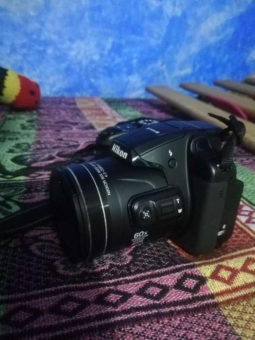 Vendo O Cambio Nikon B700