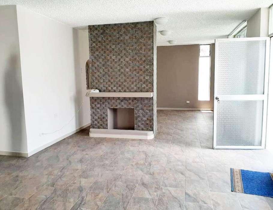 Mariana de Jesús, oficina, 255 m2, alquiler, 6 ambientes, 3 baños, 2 parqueaderos