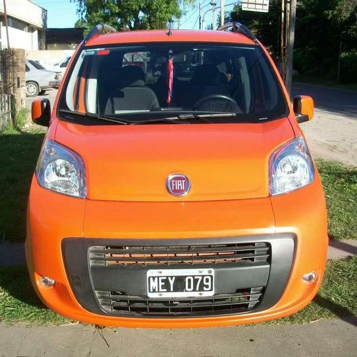 Fiat Qubo 2013 - 52000 km