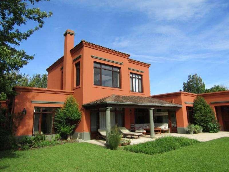 <strong>estancia</strong>s del Pilar, La Pionera - Casa en alquiler temporal