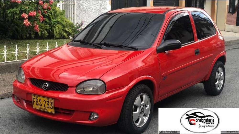 Chevrolet Corsa 2 Ptas. 2005 - 185000 km