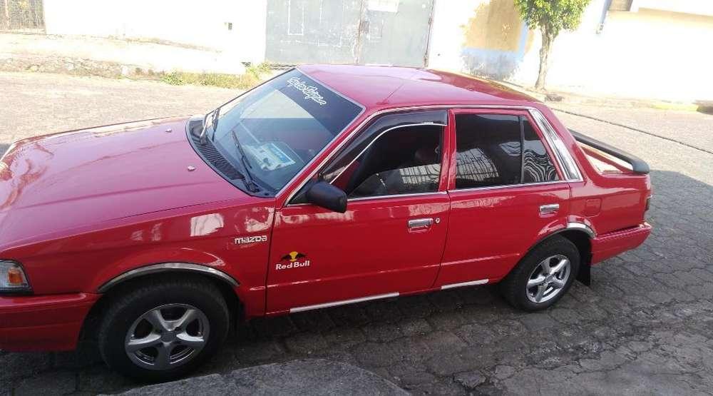 Mazda 323 1995 - 370000 km
