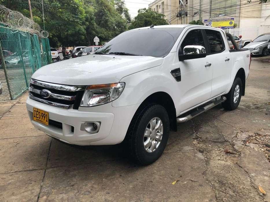 Ford Ranger 2015 - 85000 km