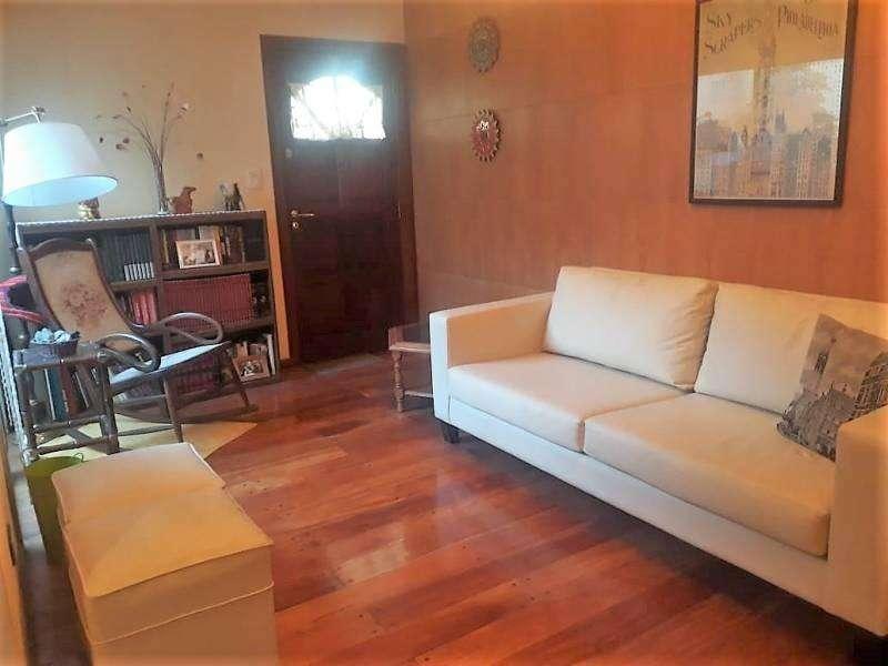 Departamento tipo casa Venta 3 ambientes Villa Ballester Apto Credito