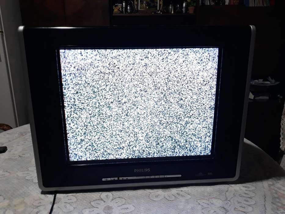 Tv Philps 21