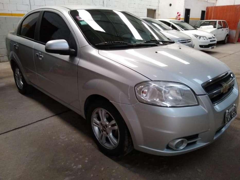 Chevrolet Aveo 2010 - 159600 km