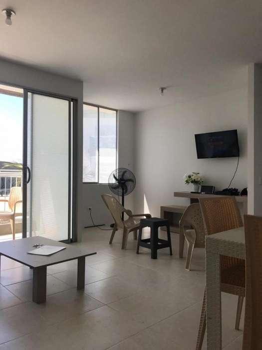 <strong>apartamento</strong> En Arriendo En Cartagena Serena De Mar Cod. ABINU20972