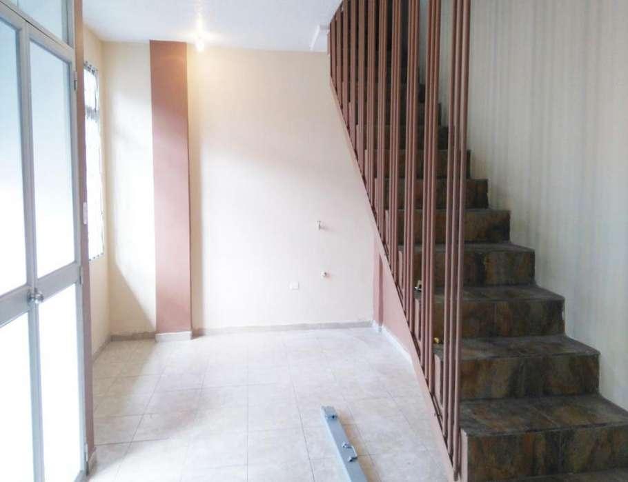 Quitumbe, local, 79 m2, alquiler, duplex, 1 baño, 1 parqueadero