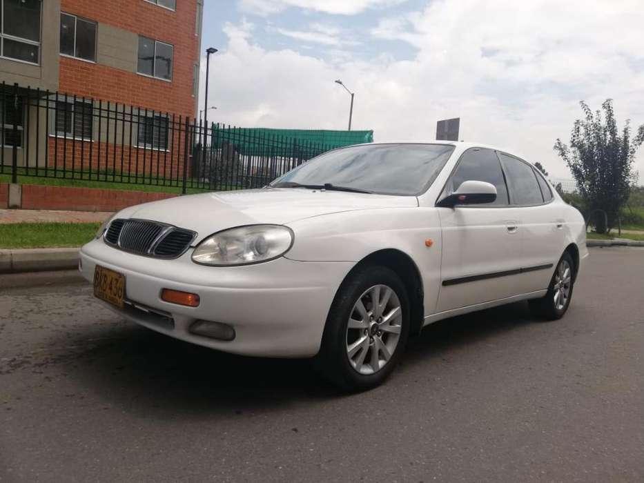 <strong>daewoo</strong> Cielo 1998 - 125000 km