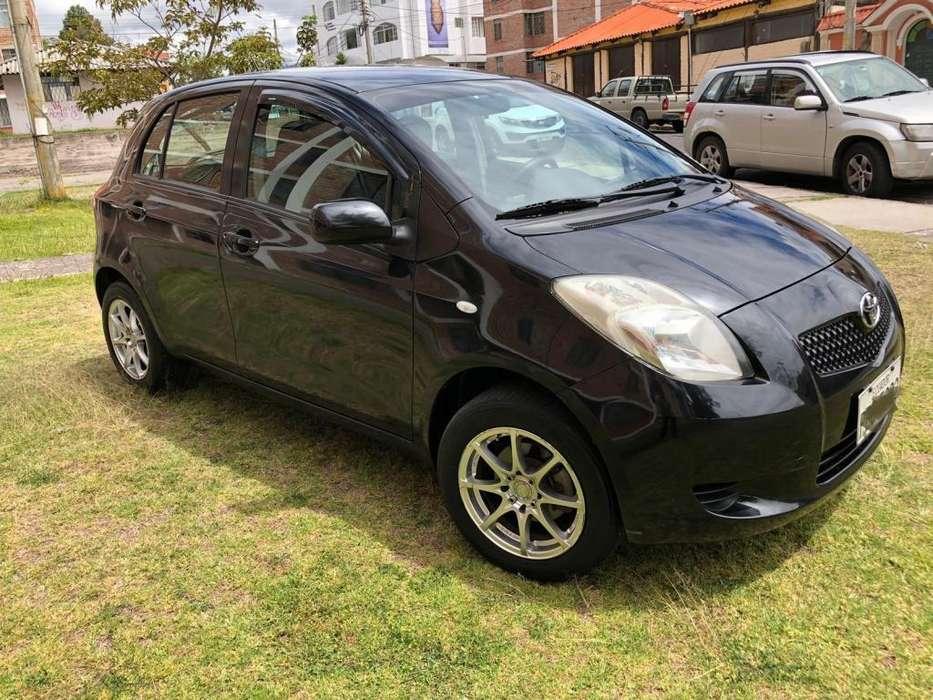 Toyota Yaris 2009 - 109000 km