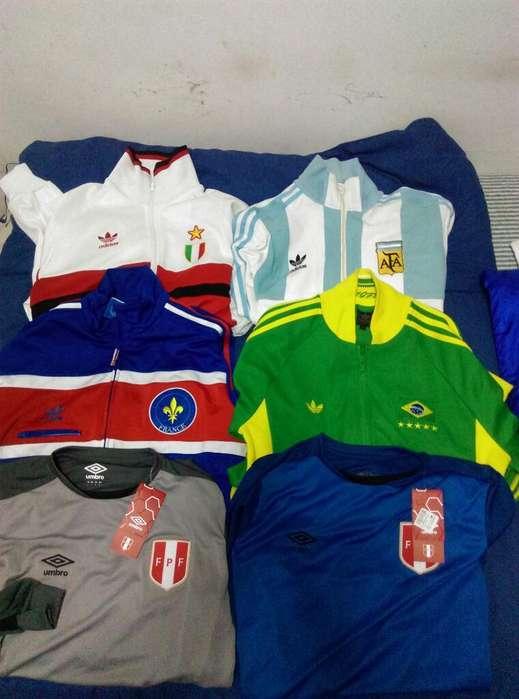 Casaca Peru Adidas Umbro Nike Camiseta
