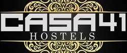 HOSTELS CASA 41