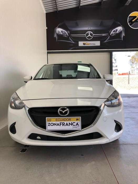 Mazda 2 2017 - 64900 km