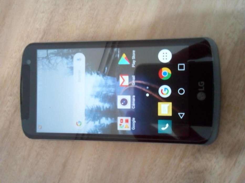 Celular LG Verizon 4G