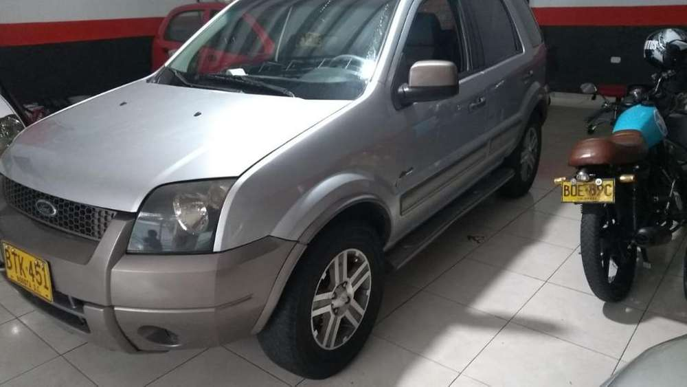 <strong>ford</strong> Ecosport 2006 - 142000 km