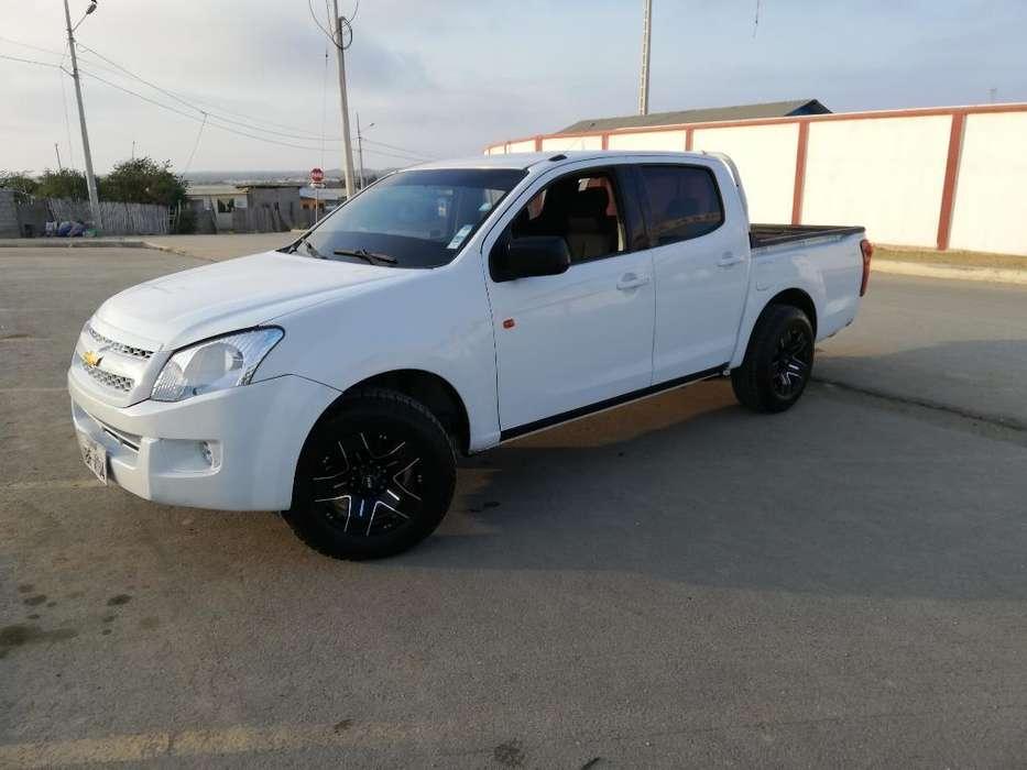 Chevrolet D-Max 2015 - 180000 km