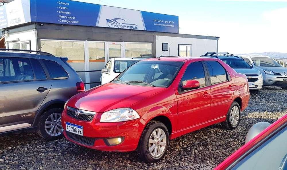Fiat Siena 2018 - 19000 km
