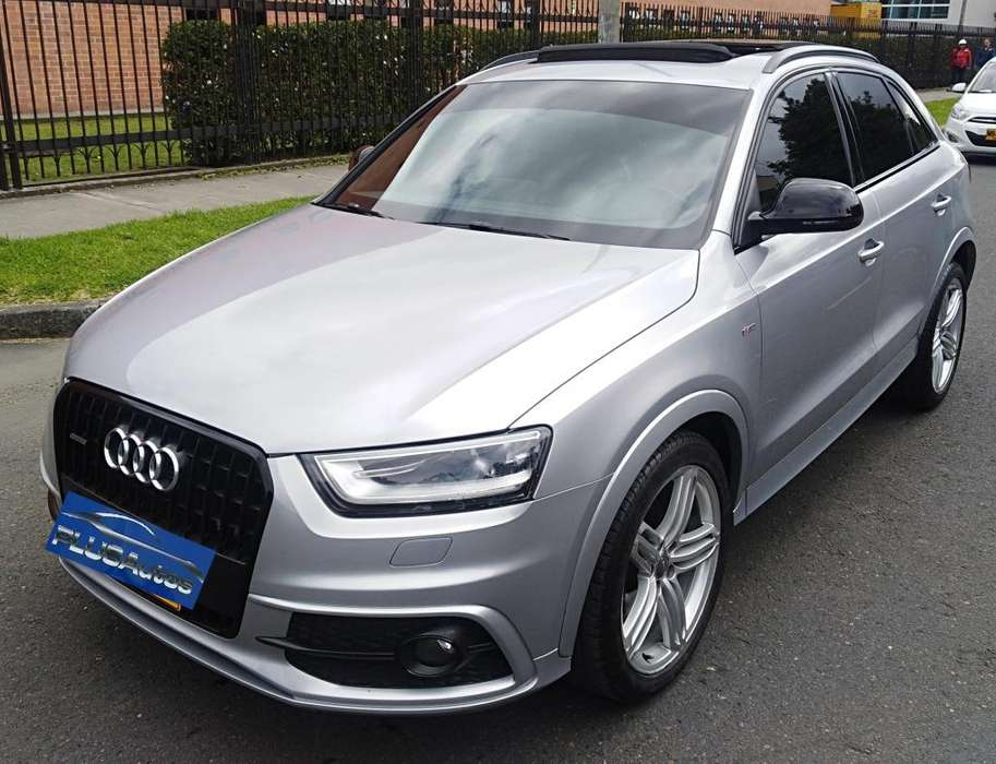 <strong>audi</strong> Q3 2015 - 60000 km