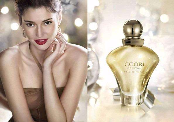 perfume cori cristal
