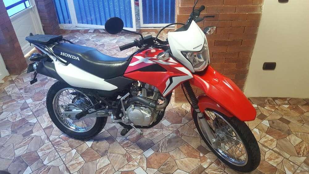 Honda Xr150l Mod 2019 12000km