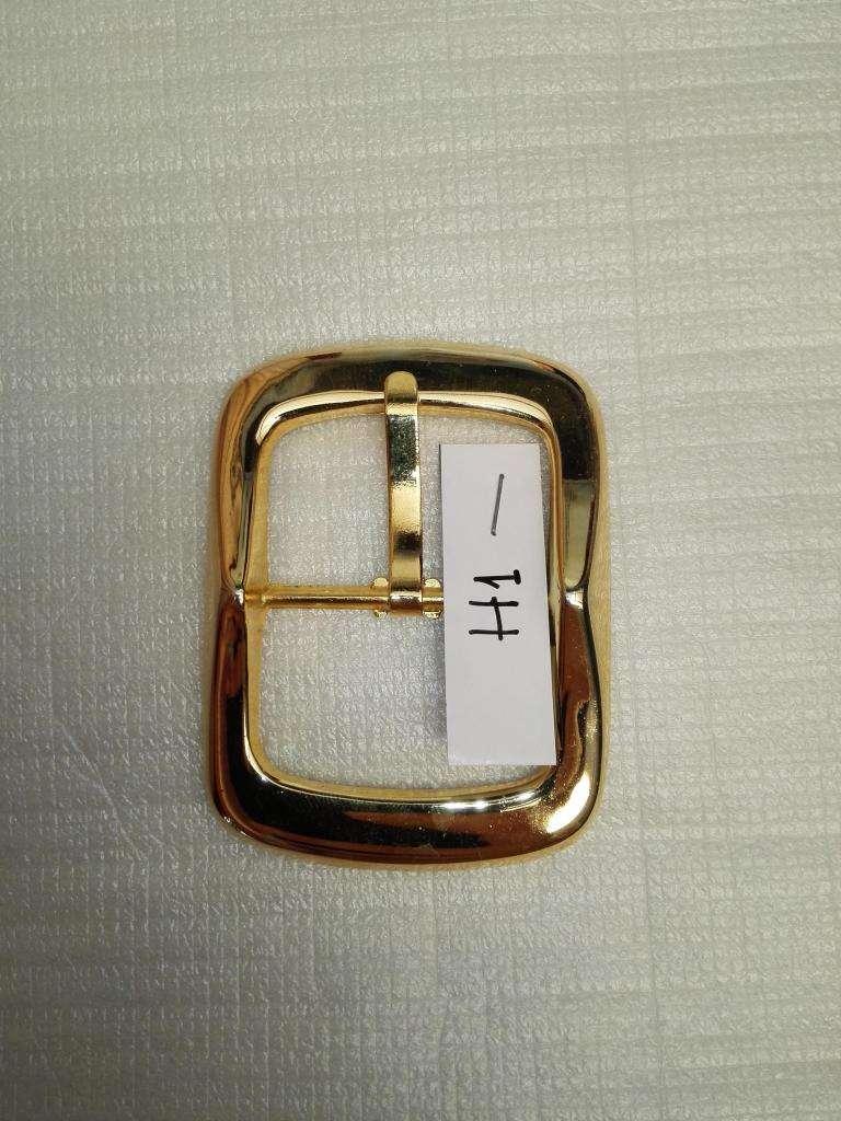 Hebillas para Cinturones codigo H1 Por Lote, Gran Oferta