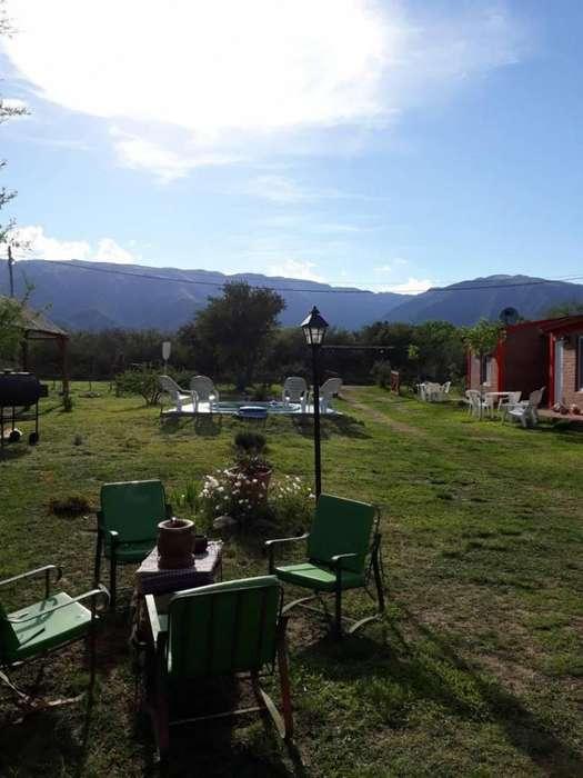 xo89 - Cabaña para 2 a 5 personas con pileta y cochera en Los Molles
