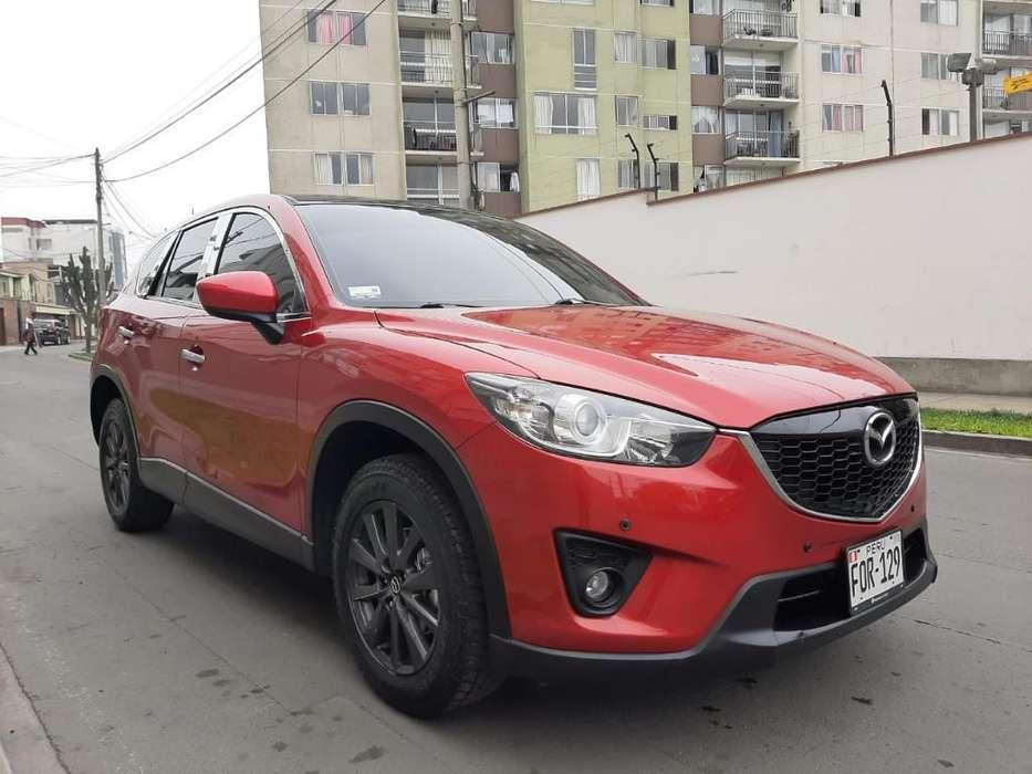 Mazda CX5 2015 - 49523 km