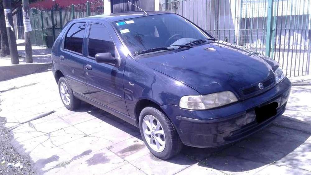 Fiat Palio 2003 - 124600 km