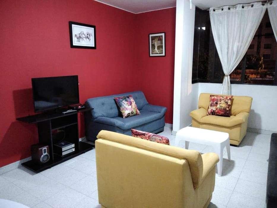 LINDO Y COMODO <strong>apartamento</strong> EN EL RODADERO DE SANTA MARTA