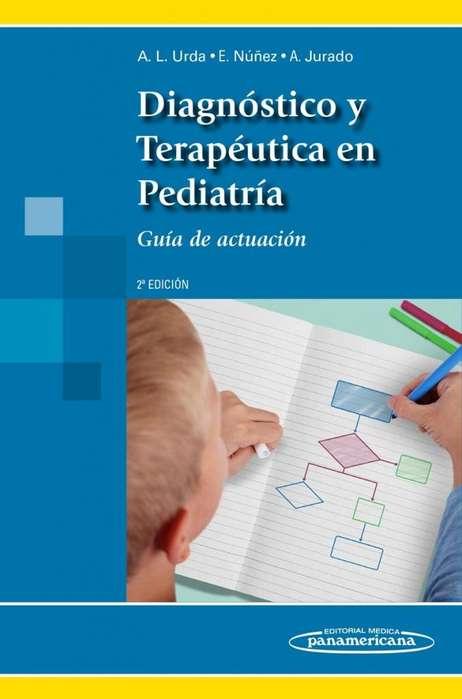 Diagnóstico y Terapéutica en Pediatría