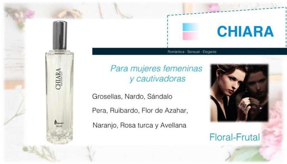 Perfumeria 30% menos