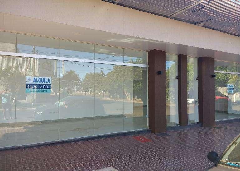 En Alquiler Local Comercial a Estrenar!! Zona /Bolivar y Costanera