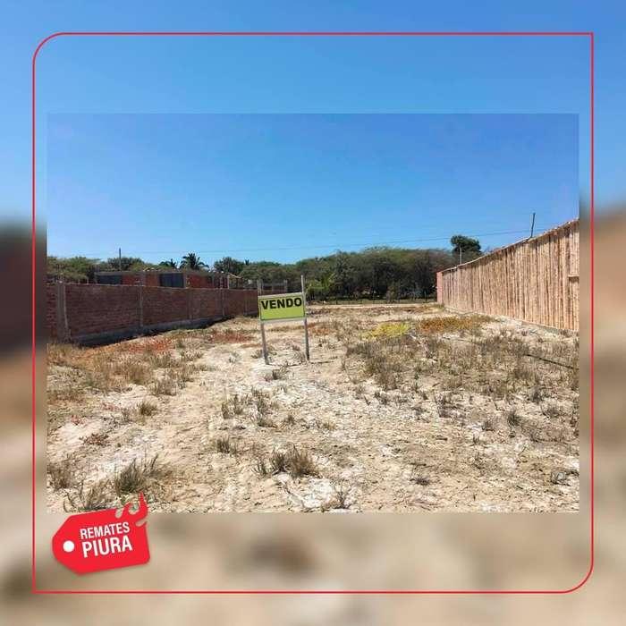 [Remato] Terreno de playa 406 m2 Colán