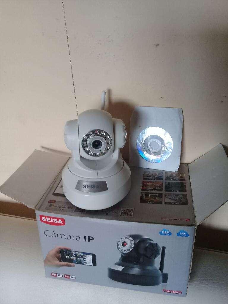 Camara de Seguridad Nueva 1540379800