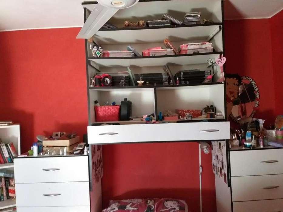 Mueble con Cajonera