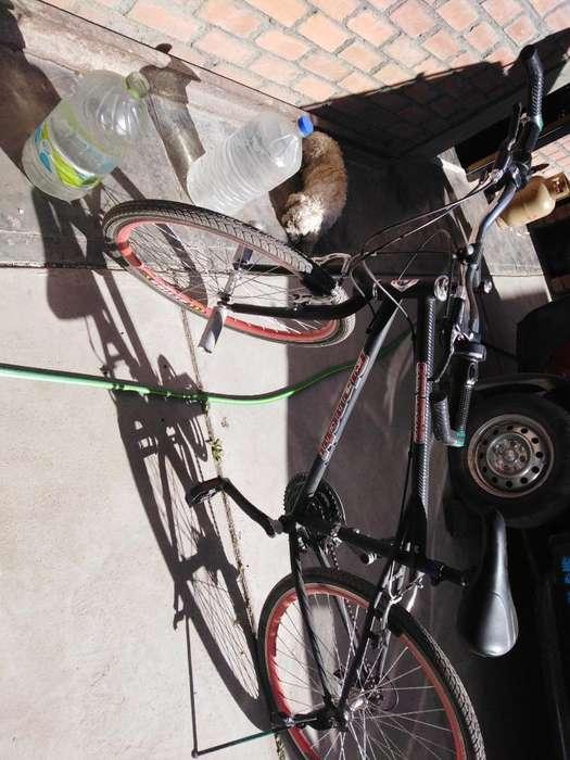 Se Remata Bicicleta Pistera Seminuevo