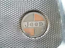 Parrilla Adorno Original Jeep Gladiator