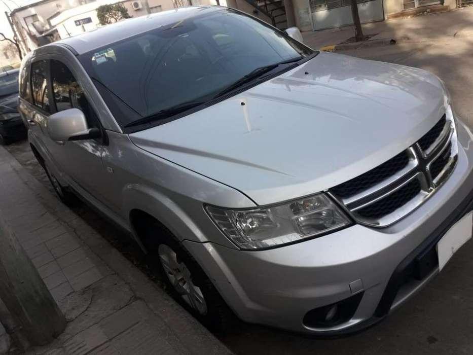 Dodge Journey 2012 - 95000 km