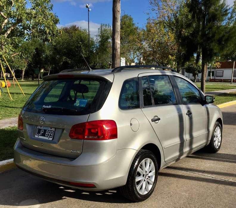 Volkswagen Suran 2012 - 70000 km