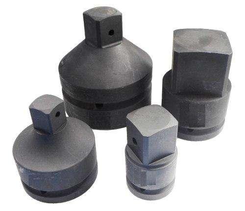 Adaptador 1/2 H A 3/4 M Impactools Alto Impacto