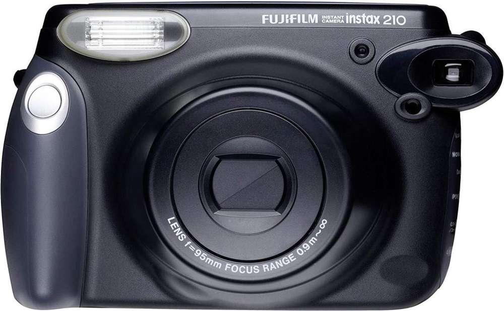 Fujifilm Cámara Instax Wide 210 (instantáneas) Seminueva