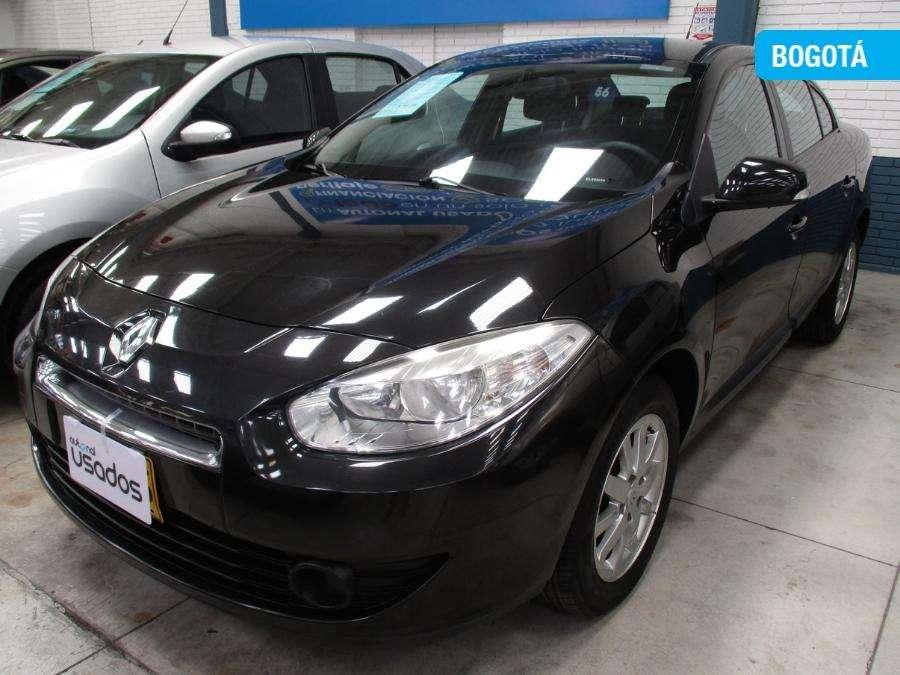 Renault Fluence 2012 - 65520 km