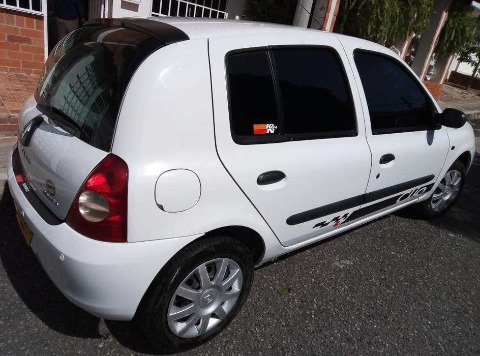 <strong>renault</strong> Clio  2015 - 99000 km